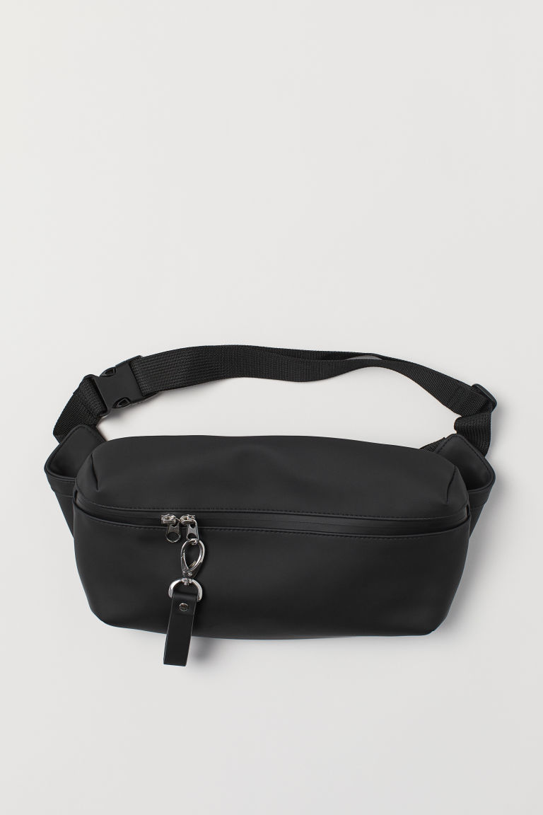 Waist bag - Black - Men | H&M CN
