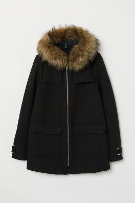 d5a5a71e5 SALE - Women's Jackets & Coats - Shop At Better Prices Online | H&M GB