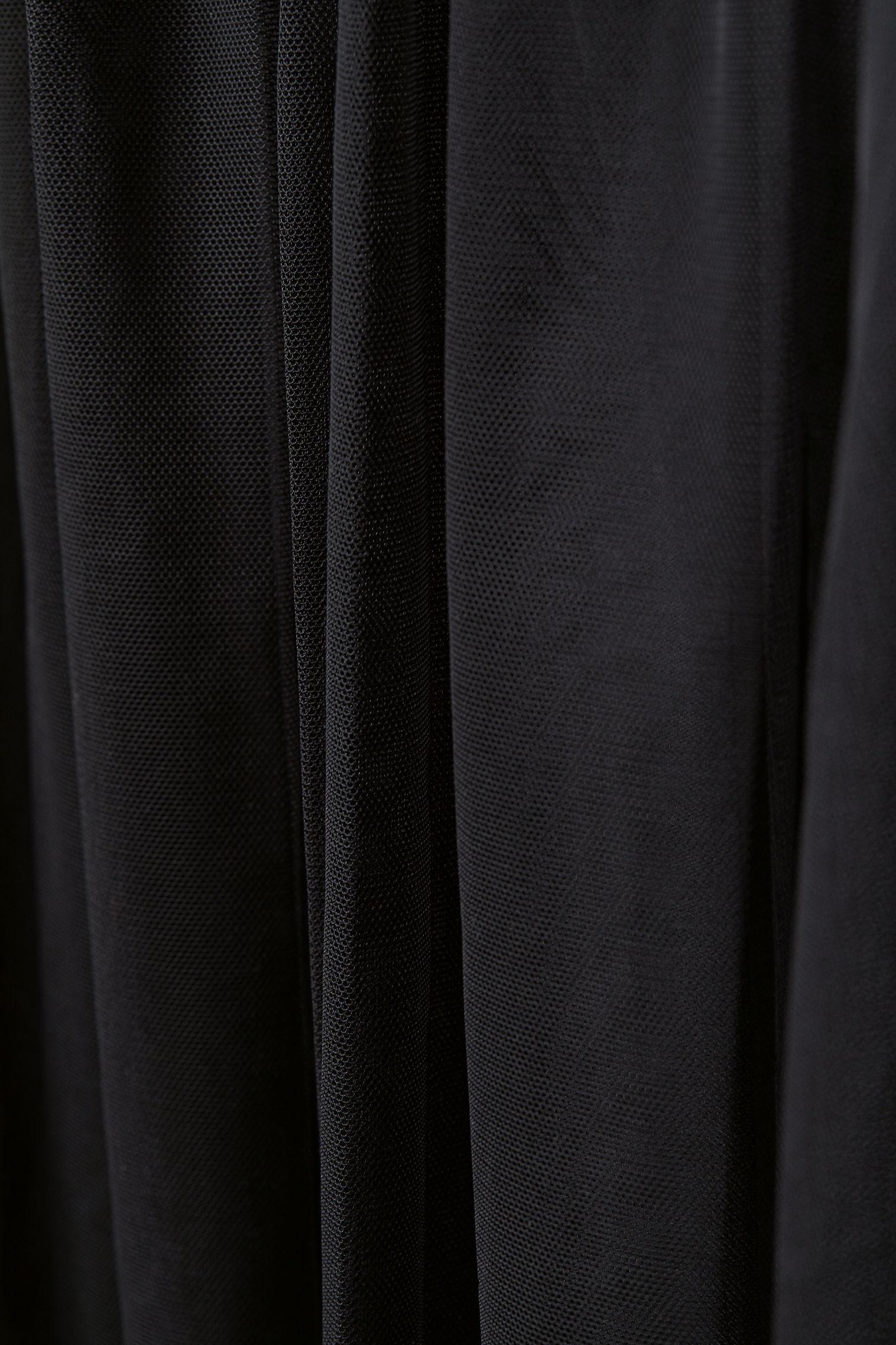4390337fed81 Tylové šaty s výstrihom - staroružová -