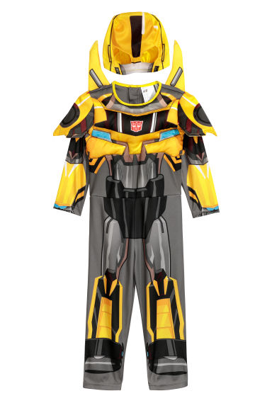 Fancy dress costume - Grey/Transformers - Kids | H&M GB