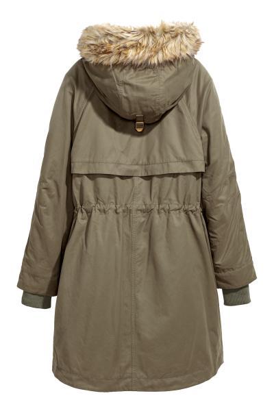 H&M - Parka avec veste intérieure - 2