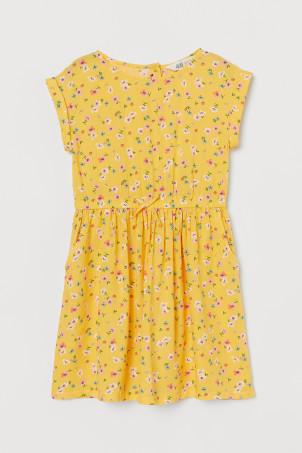 c5a57cd70126 REA - Barnklänningar & Kjolar - stl 92-140 - Shoppa online | H&M SE