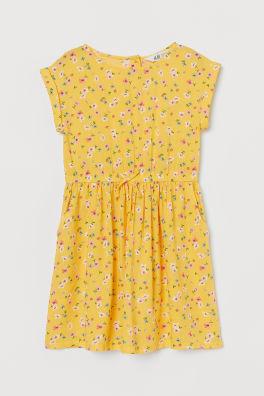 99a90e49b270 REA - Kläder flicka stl 92–140 online till bättre priser | H&M SE