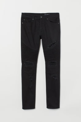 4eb2a939 Skinny Jeans For Men | Black & Ripped Jeans | H&M US