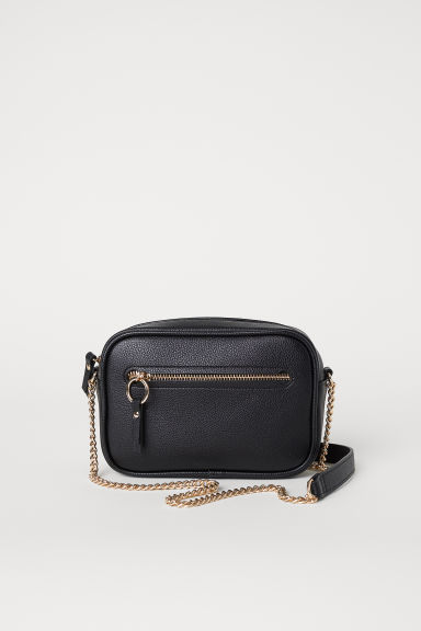 Small shoulder bag - Black - Ladies | H&M CN