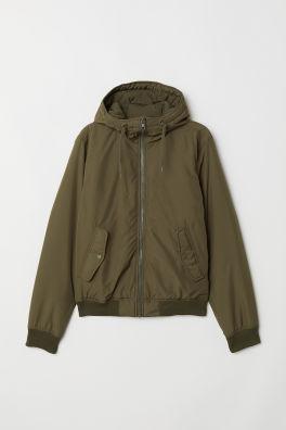 5581b512 SALE - Men's Jackets & Coats - Shop At Better Prices Online   H&M GB