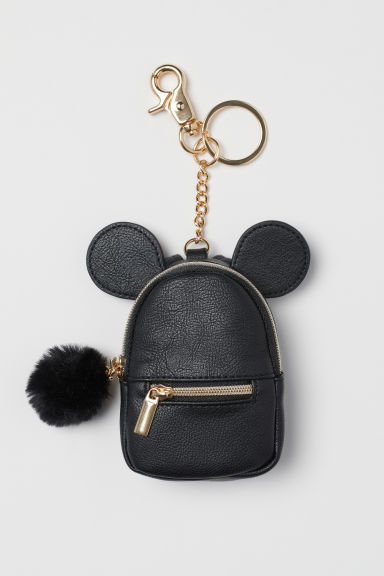 Accessorio per borsa - Nero/dorato -  | H&M IT
