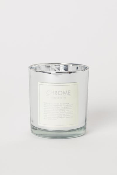 H&M - Scented candle in a glass jar - 1