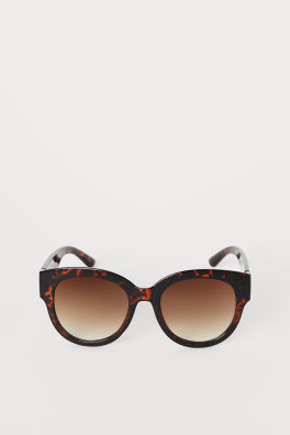 7ad79ca9b027 Sunglasses For Women | Aviator, Cat-Eye & More | H&M US