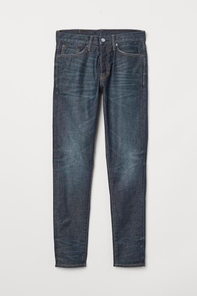 H&M - Slim Straight Jeans - 5