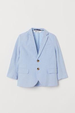 885714f14547 Boys Blazers   Waistcoats - 1½ - 10 years
