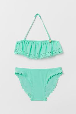 b90e2bf20db771 Meisjes Bikini's | Maat 134-170 | H&M NL