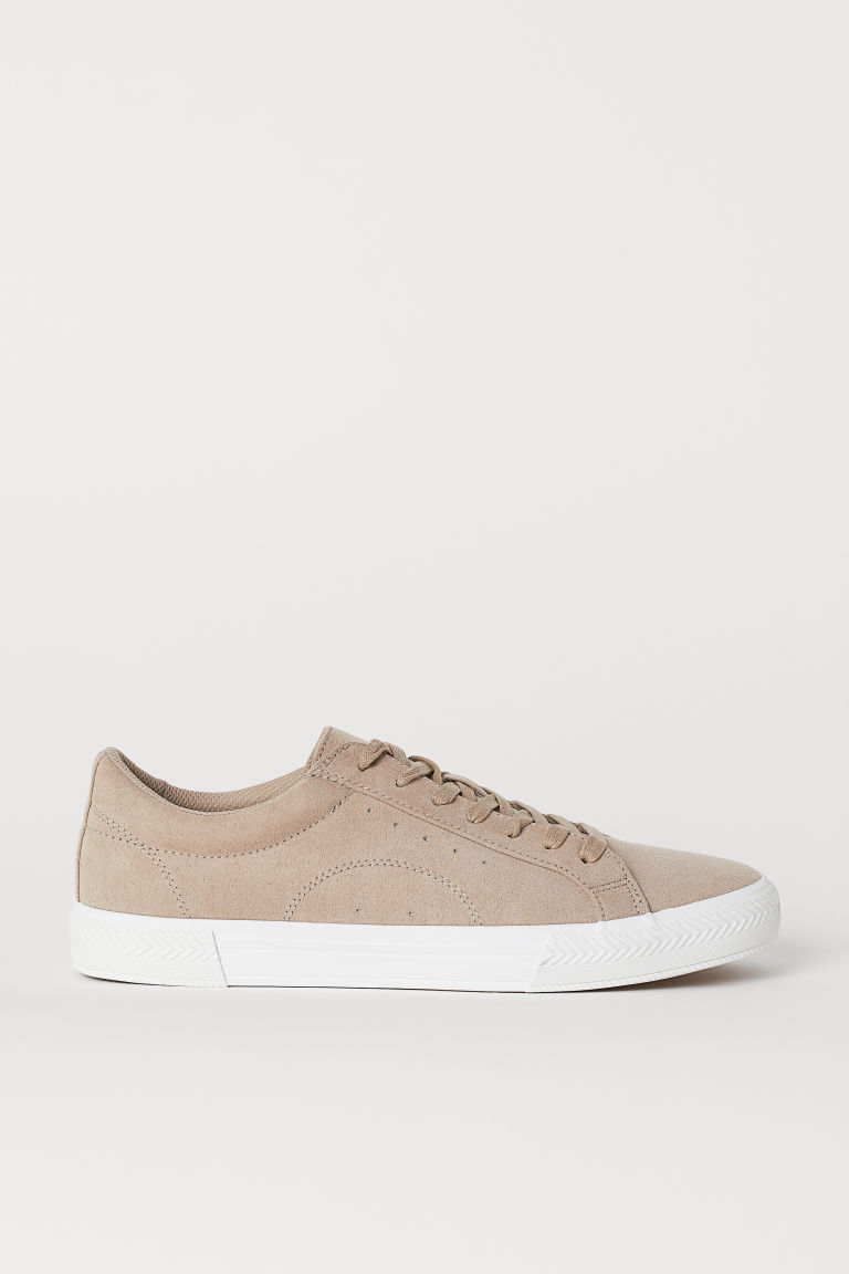 Tenis - Beige claro - Men | H&M MX