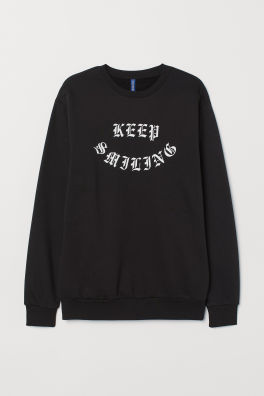 1e8f449c SALE - Men's Hoodies & Sweatshirts - Men's clothing | H&M US