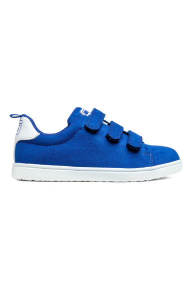 Trainers - Cornflower blue -  | H&M