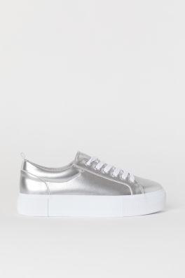 ff332f1fcf88f Chaussures Femme | Chaussures pour Femme en Ligne | H&M CA