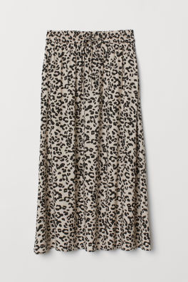 bb0e768b Spódnice – kup spódnice damskie online | H&M PL