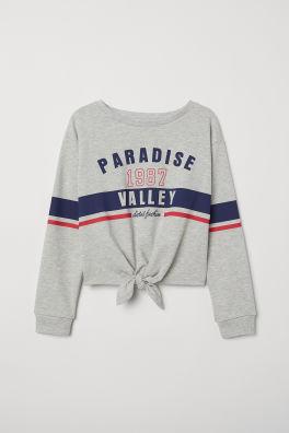 Pullover und Cardigans für Mädchen – Größe 134-170   H M DE 27293fbfee