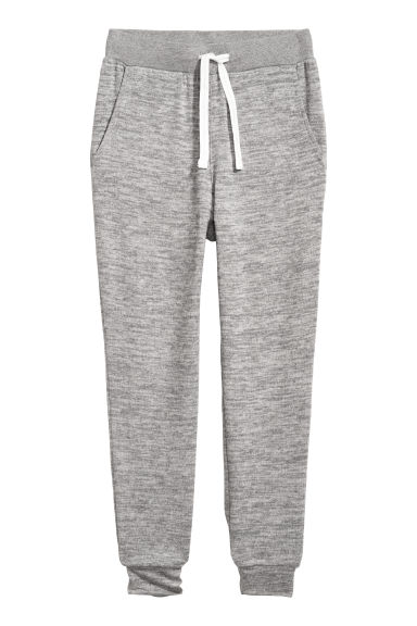 Joggers - Grey - Kids | H&M CN