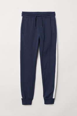 c7befdee SALG - Bukser til herre - Kjøp herreklær online | H&M NO