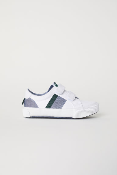 Trainers - White -  | H&M CN
