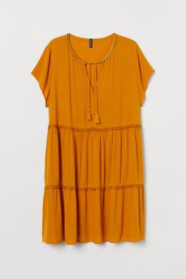 60c2b12c058e H M+ Dametøj i plus size – Shop online