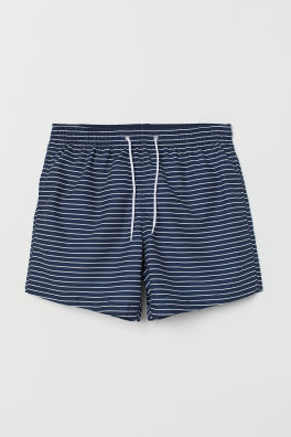 f7f4ec51fc733 Men's Swim Trunks | Swimwear | H&M US