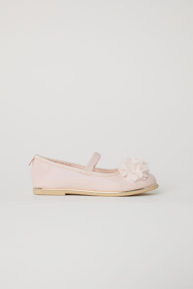 Ballet pumps - Light pink - Kids | H&M