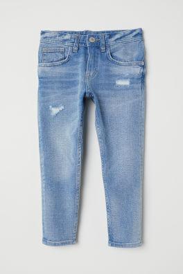 9d828de61e52f SALE - Boys Jeans - Size 134-170/8-14+ years | H&M IN