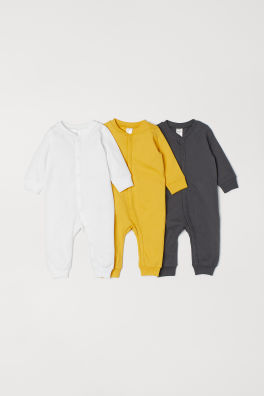 e0e375dfd Baby Sleepwear - Shop newborn sizes online | H&M US