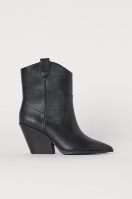 a9915d70327 Boots For Women | Thigh-High & Knee Boots | H&M US