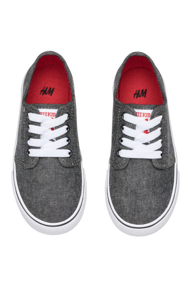 Trainers - Dark grey -  | H&M