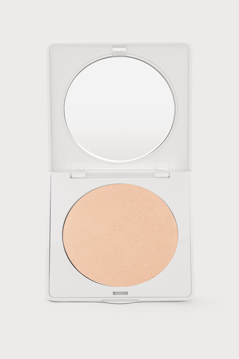 Highlightingpuder - Luminous Gold -  | H&M SE