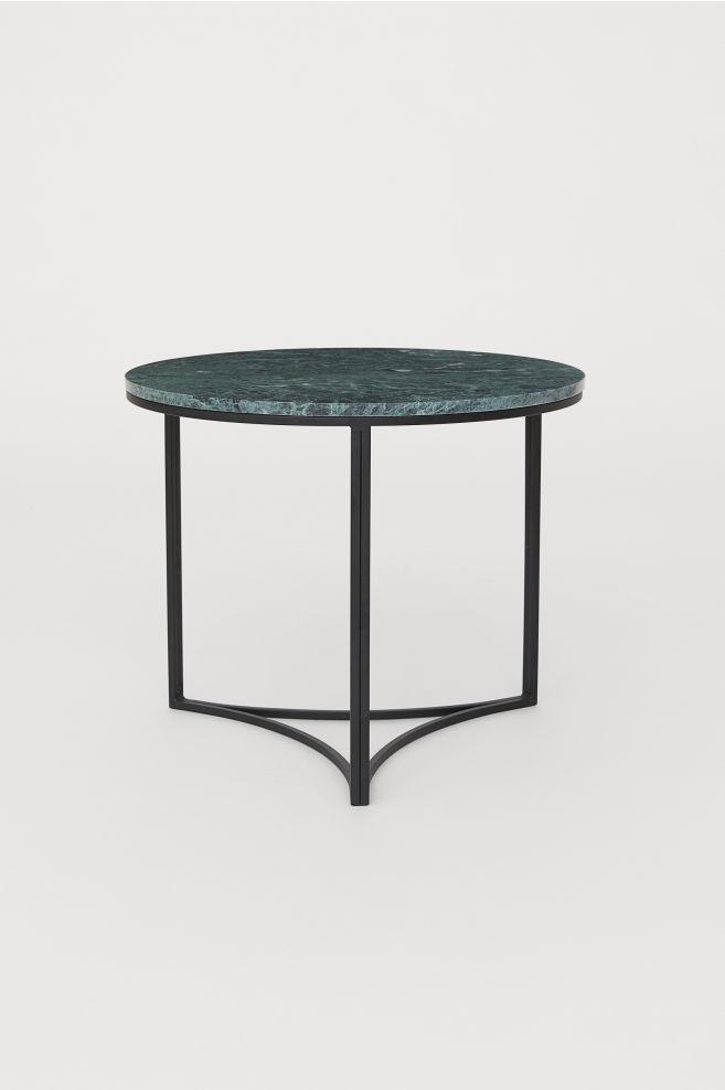 Table Basse Vertmarbre Home All Hm Fr