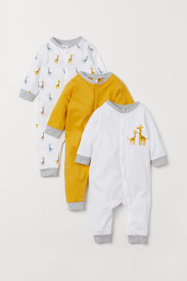 1c0601a475047 Baby Boy Underwear and Nightwear | H&M GB