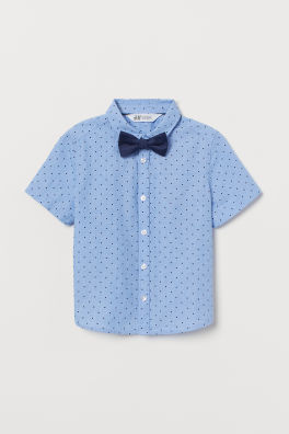 1e6c94857 Boys Clothes - 1 1/2-10Y - Shop online | H&M US