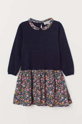 46c180d2f468 Girls Dresses and Skirts - A wide selection | H&M US