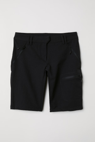 Outdoor shortsModel