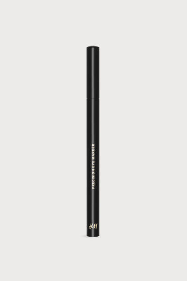 Liquid eyeliner - Jet Black - Ladies | H&M GB