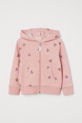 0dab750ea76 Дрехи за момичета – размер 18м-10г – купете онлайн | H&M BG