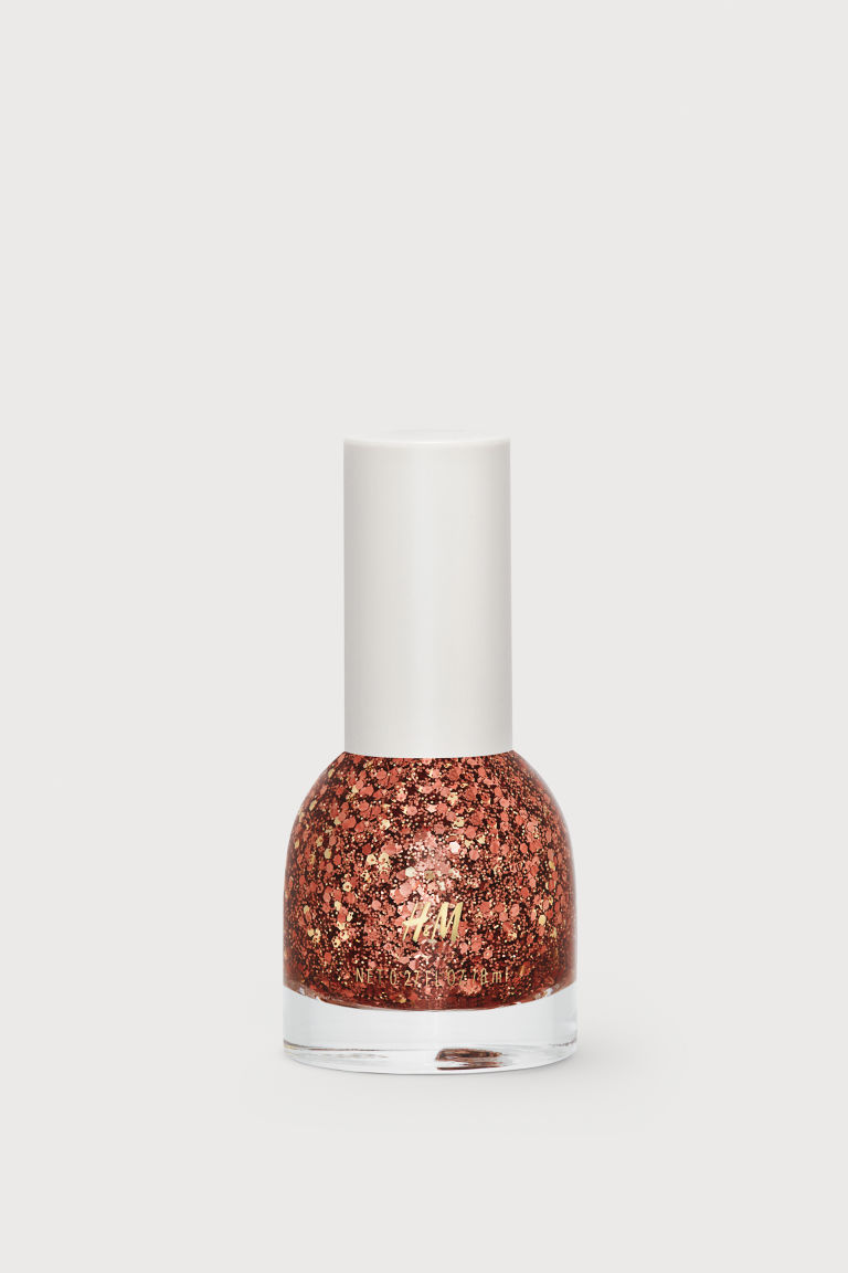 Nail polish - Copper Cascade - Ladies | H&M GB