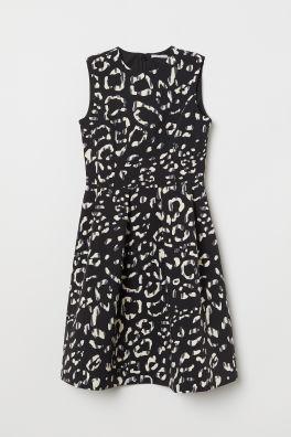 074abc7a9ddbe2 Sleeveless dress