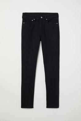 Herren-Jeans – Die neuesten Trends online einkaufen   H M CH abdd51c600