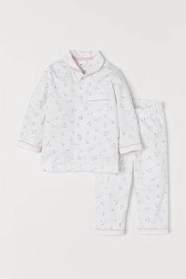 79be22b50 Ropa para Bebés Recién Nacidos | Moda Infantil | H&M MX