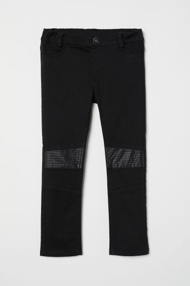 Treggings - Black - Kids | H&M