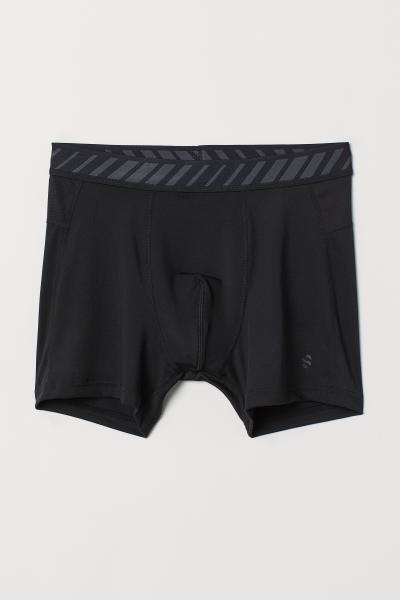 H&M - Sports boxer shorts - 4