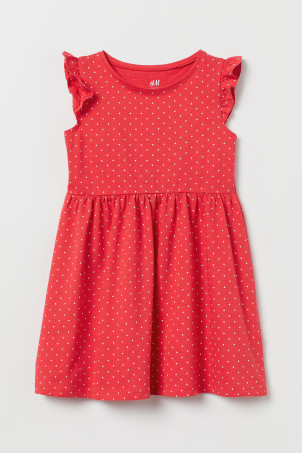 bd71ae04 Girls Dresses and Skirts - A wide selection | H&M US