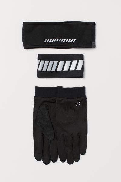H&M - Kit de deporte - 1