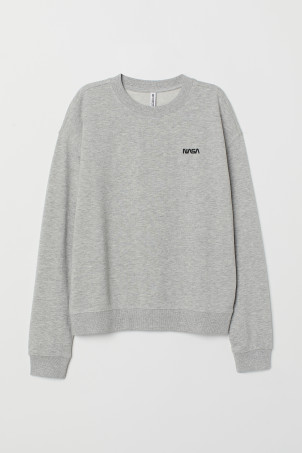 Camisola sweat