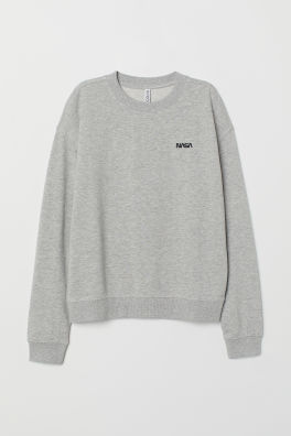 52e0dcf7 Women's Trendy Sweatshirts & Hoodies - Shop Online | H&M